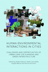 publications_human environmental interactions in cities