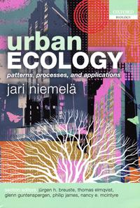 Urban-Ecology