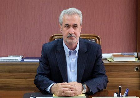Prof. Mohammadreza Pourmohammadi